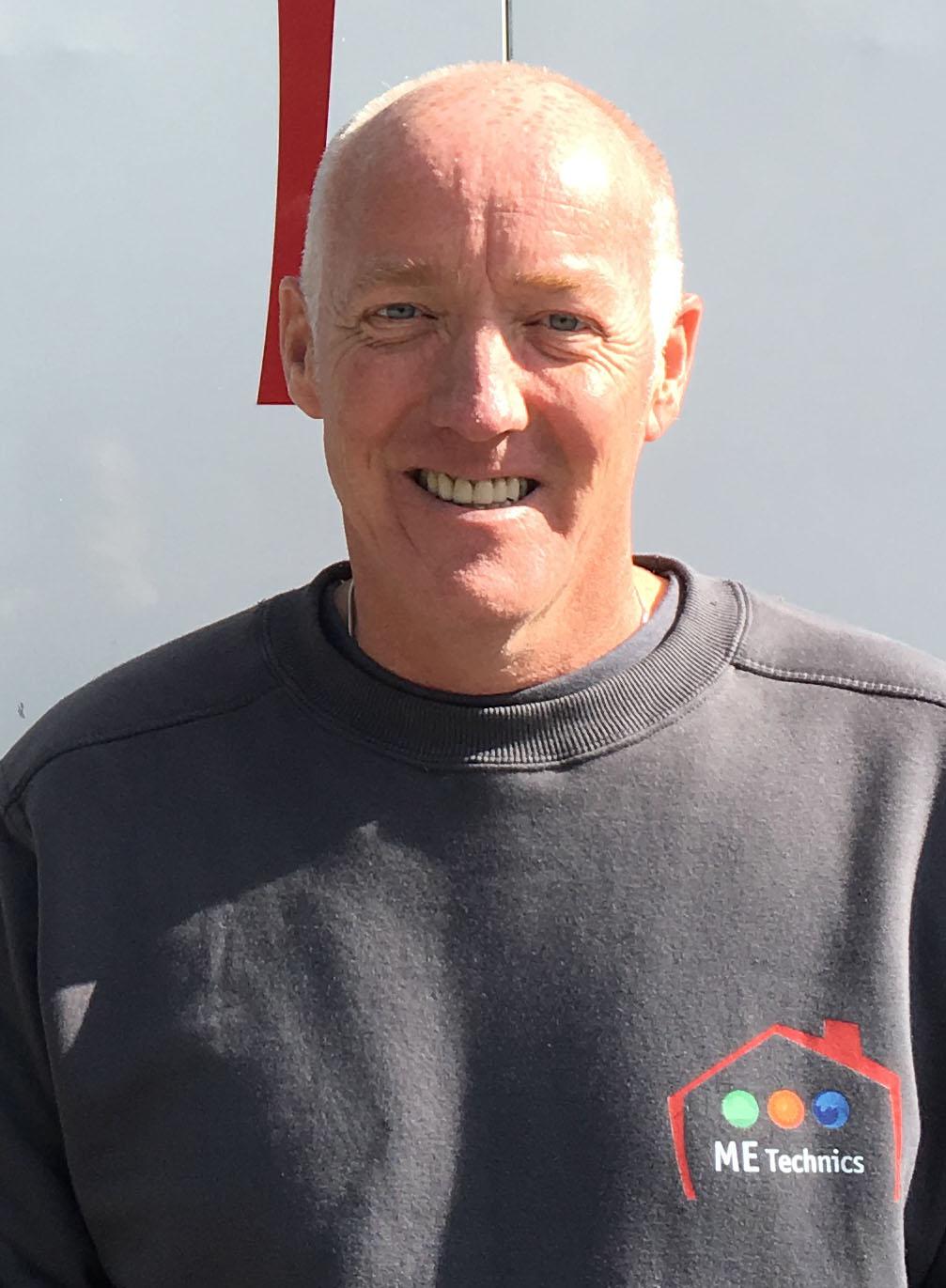 Dirk Desmedt