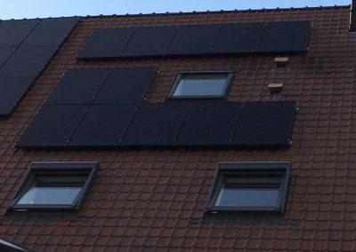 Zonnepanelen Viessmann 300WP Mono Black