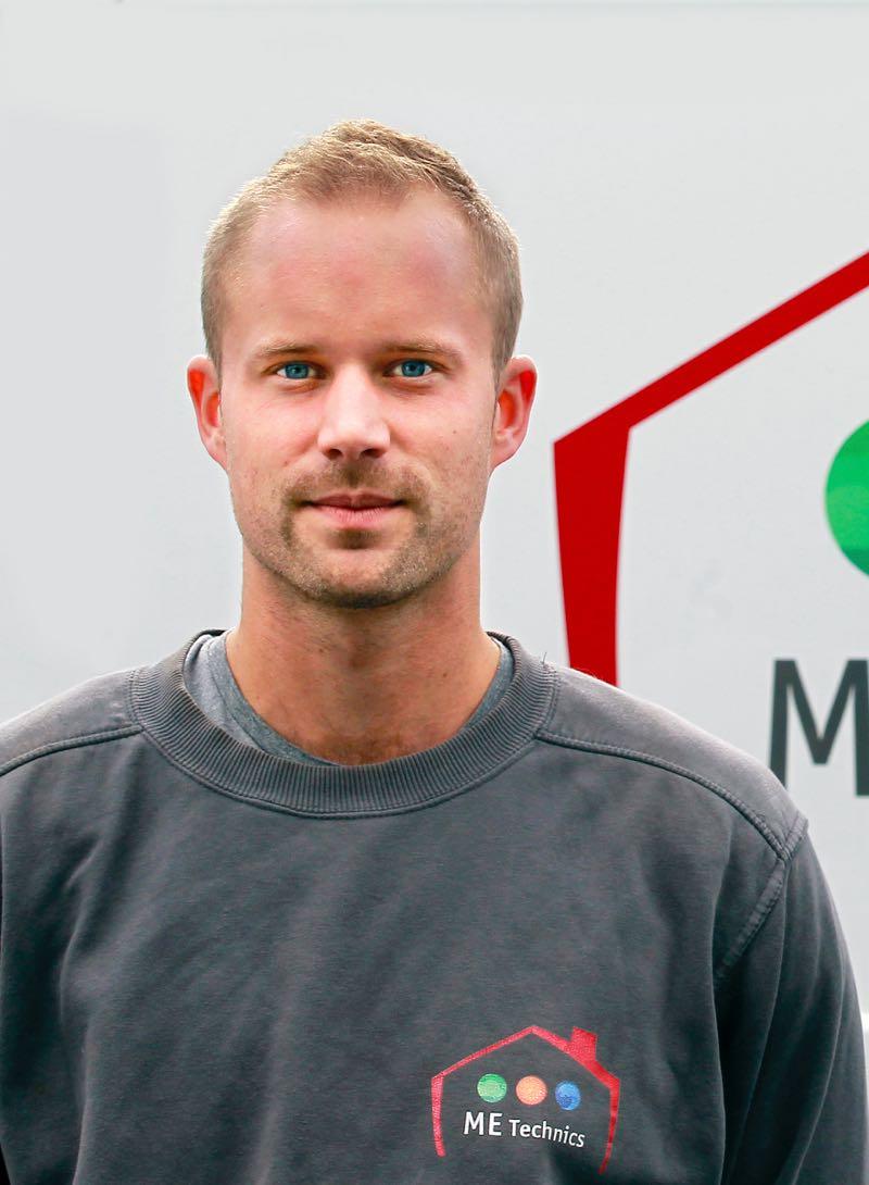 Lukas Bode